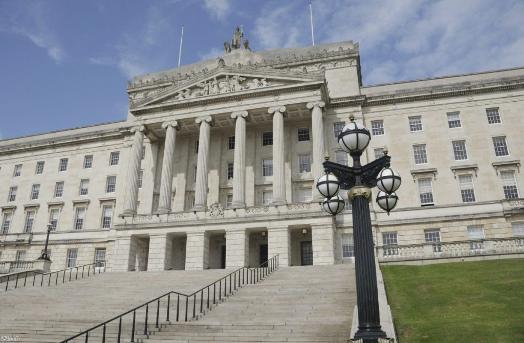 Northern Ireland Assembly | Copyright: iStock