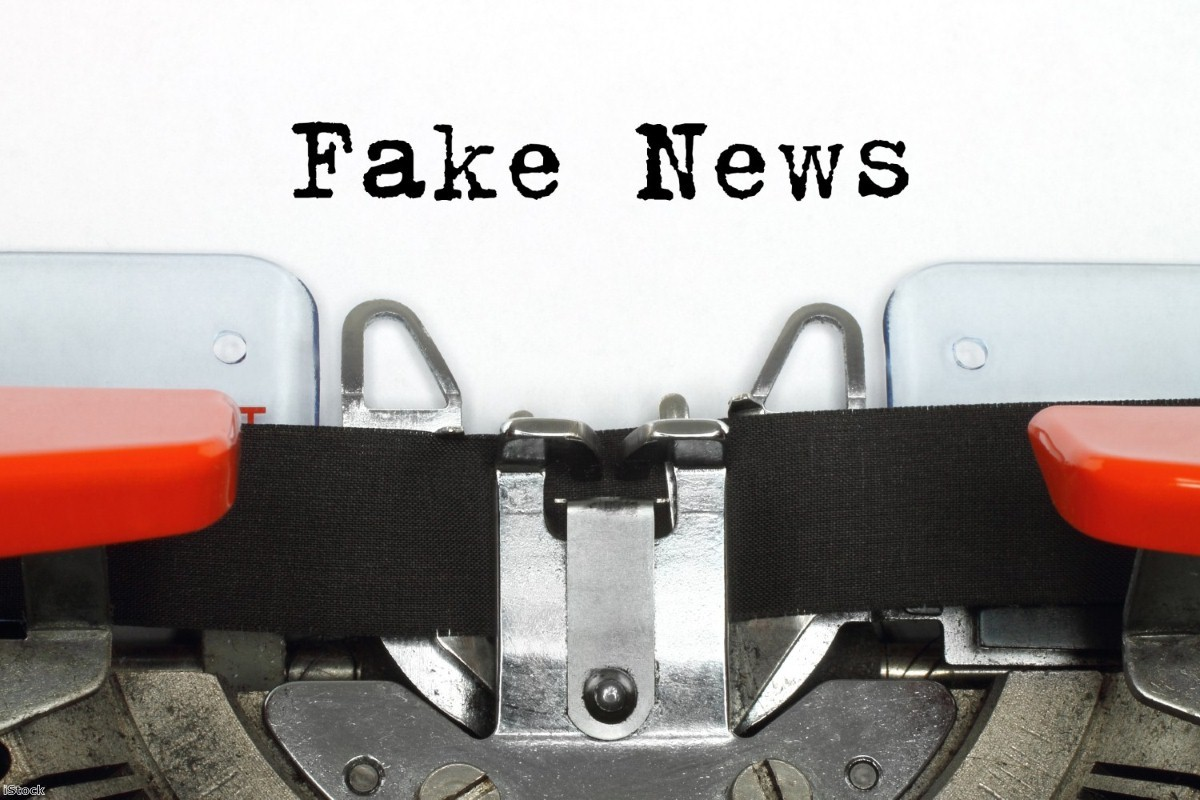 """""""The committee would like 'fake news' to be a dead term. We should do everything in our power to make that a reality."""""""