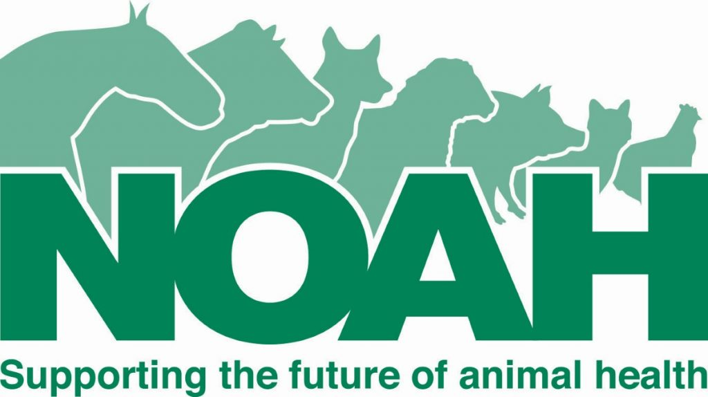 """NOAH's vision is to be at the forefront of UK animal health and welfare."""