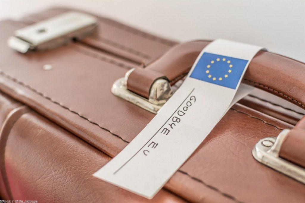 This new migration policy will stifle our economy | Copyright: iStock / kicia_papuga