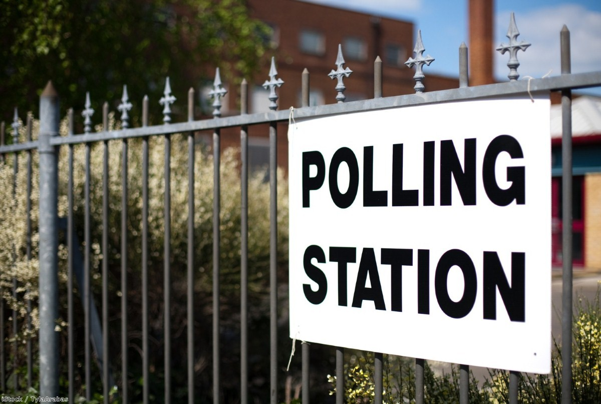 A general election could happen by accident | Copyright: iStock / TylaArabas
