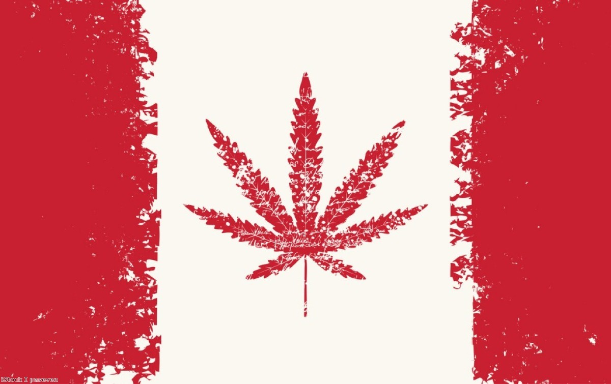 2018 highs and lows: Canada legalises cannabis