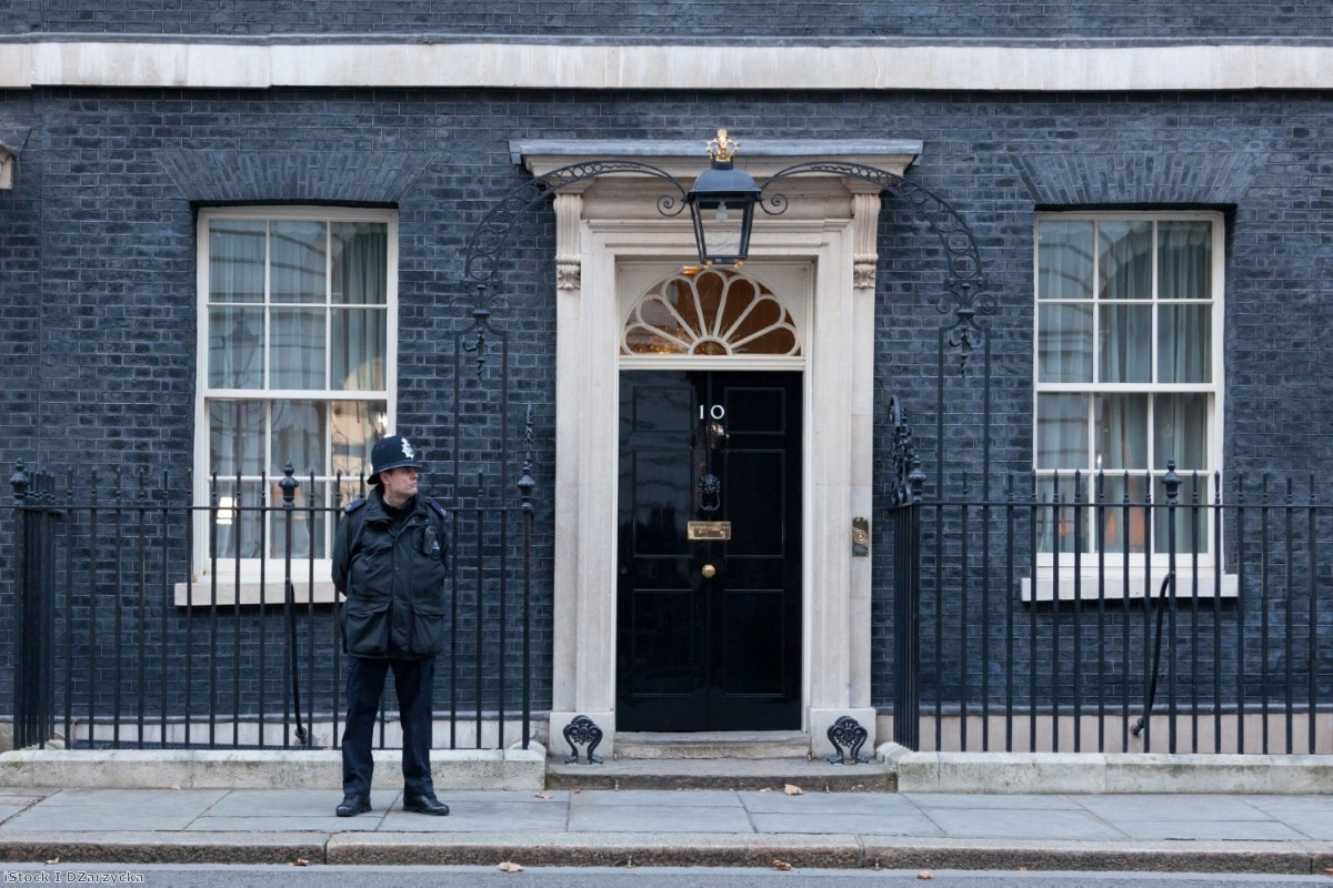 No.10's communication strategy seems to be falling apart as May tries to sell her deal