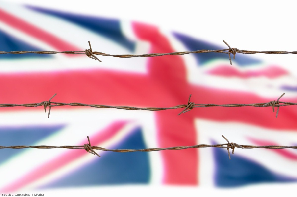 Border control: Critics warn that relations between MPs and constituents could be tarnished by information exchange with the Home Office.
