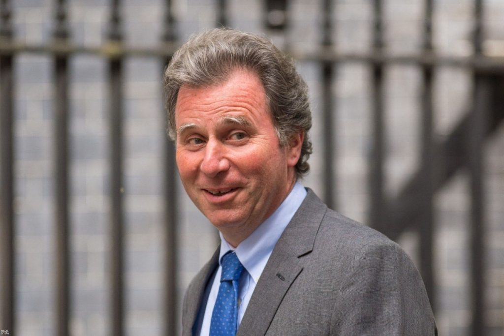 Oliver Letwin amendment passes in latest bid to take control of Brexit