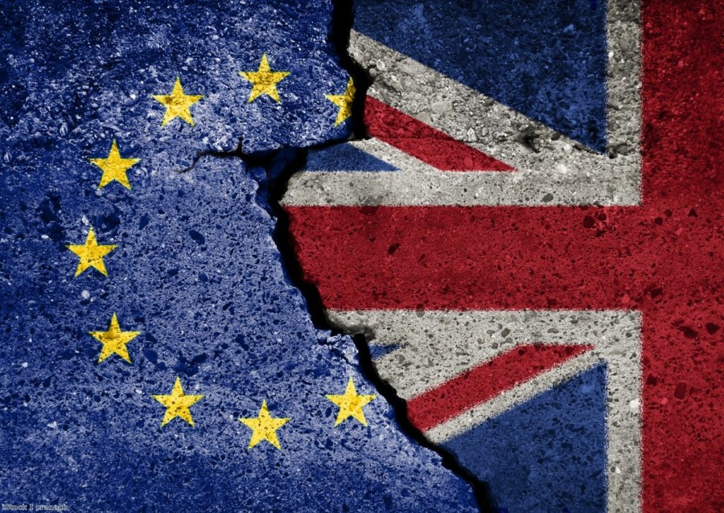 Parliamentary sovereignty played a key role in the referendum, but it is now attacked by Brexit politicians.