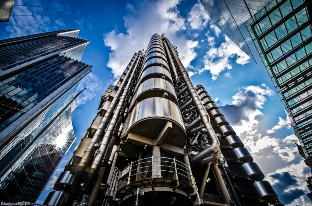 London: Current investment is overwhelmingly in the capital and south east