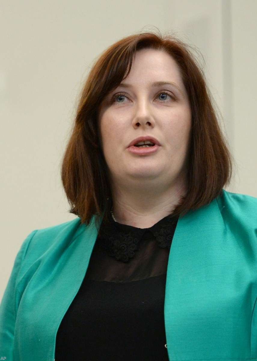 Labour backbencher Emma Lewell-Buck appears ready to back no-deal