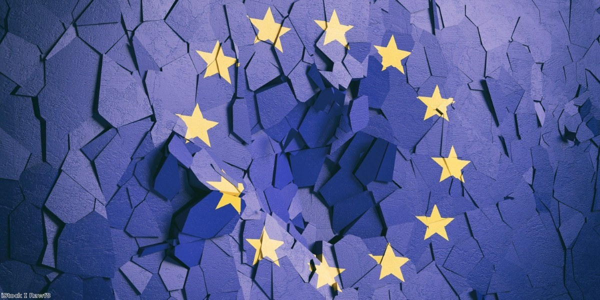 Cracked: European countries are coming up with individual schemes in the event of no-deal