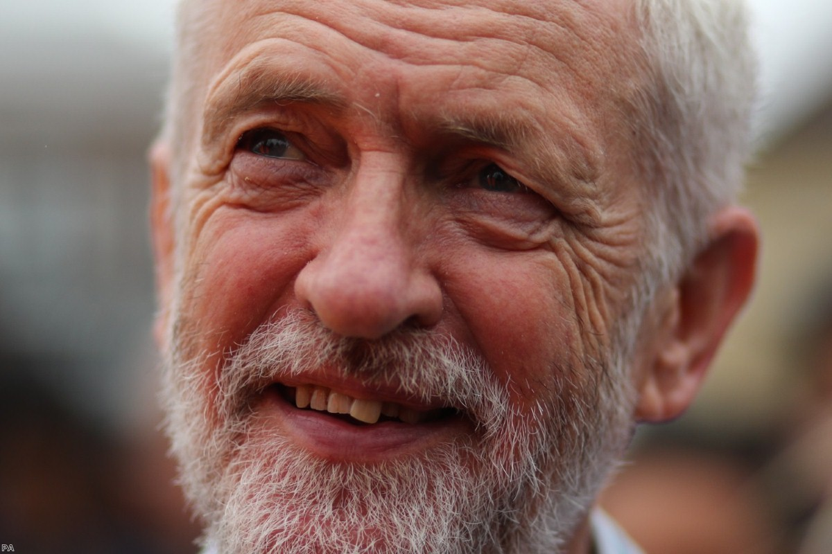 Corbyn: Class war, not culture war, the message in upcoming election.