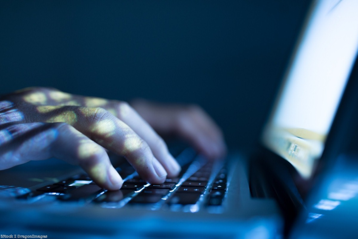 Cyberattacks took place during election in the US and France.
