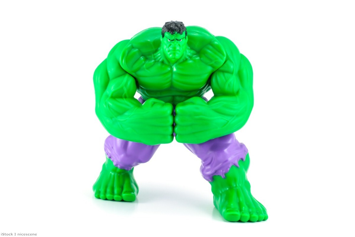 Puny Hulk: The prime minister is running away from scrutiny