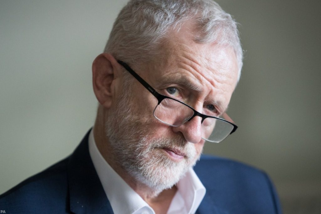 Corbyn defenders have relied on attacks on the media to explain his election performance.