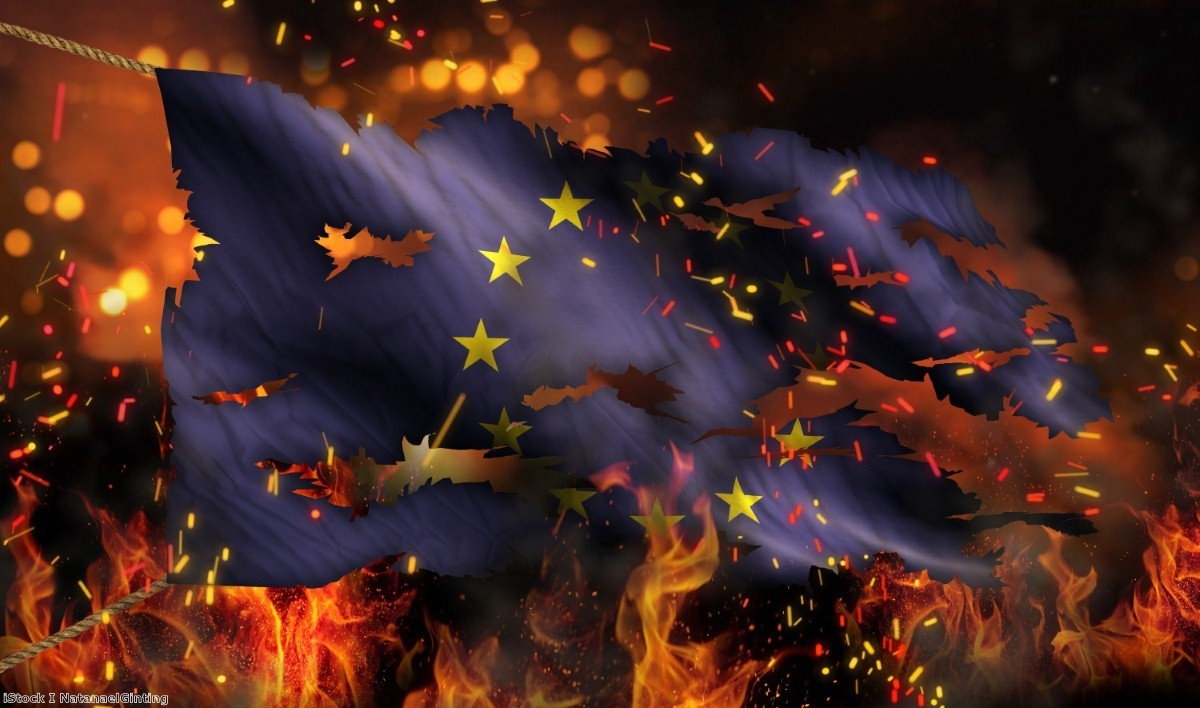 Out of the ashes: What now for Remain?