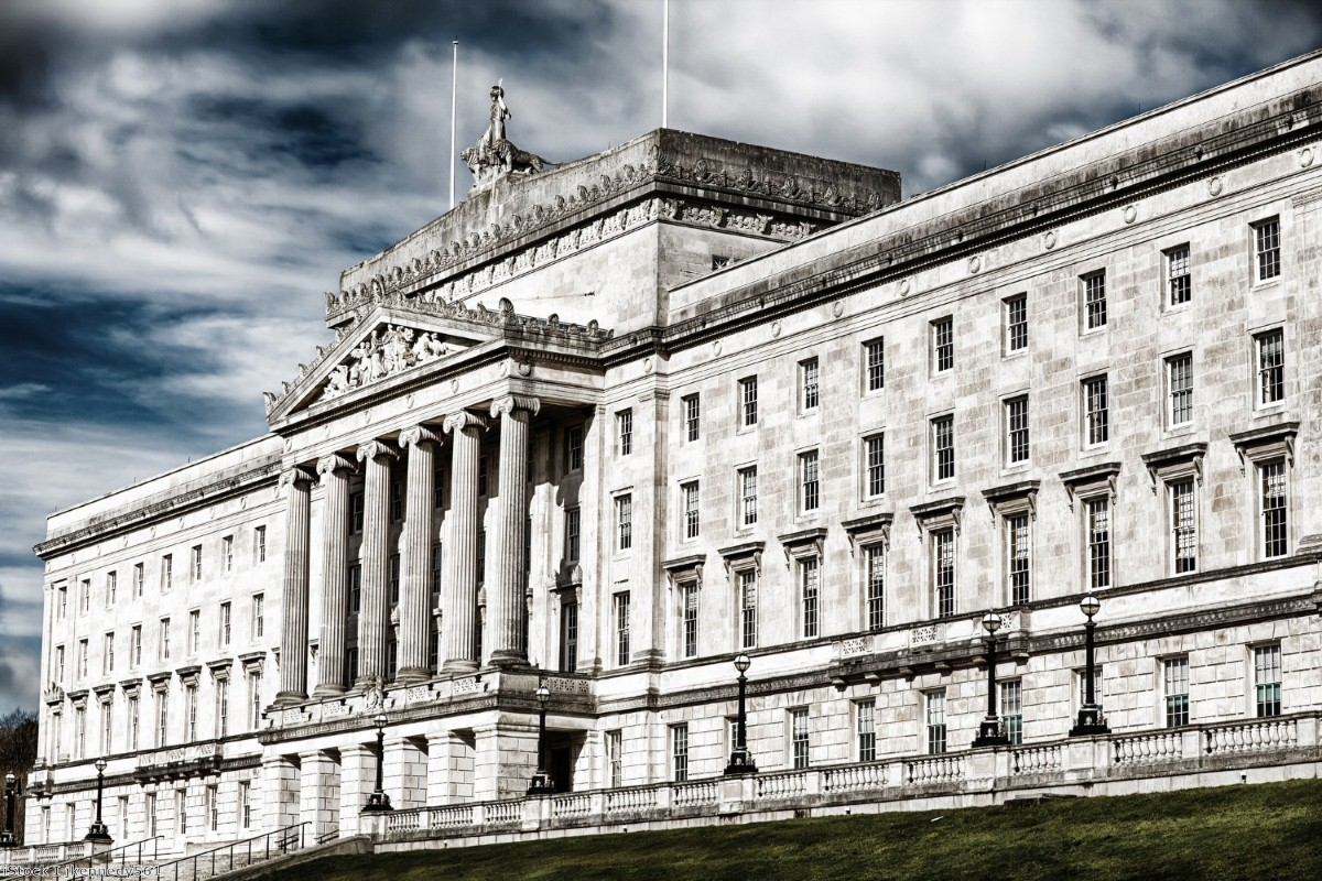 Stormont returned this month, three years after being brought down by the green energy scheme.