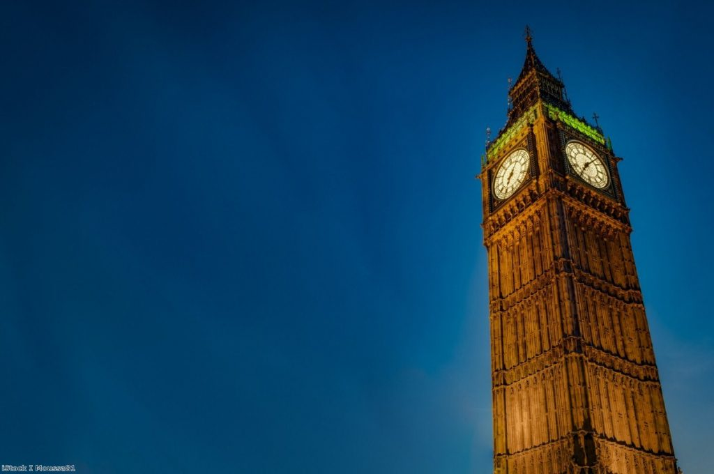Lording it over us: Peers' expenses free-for-all continues