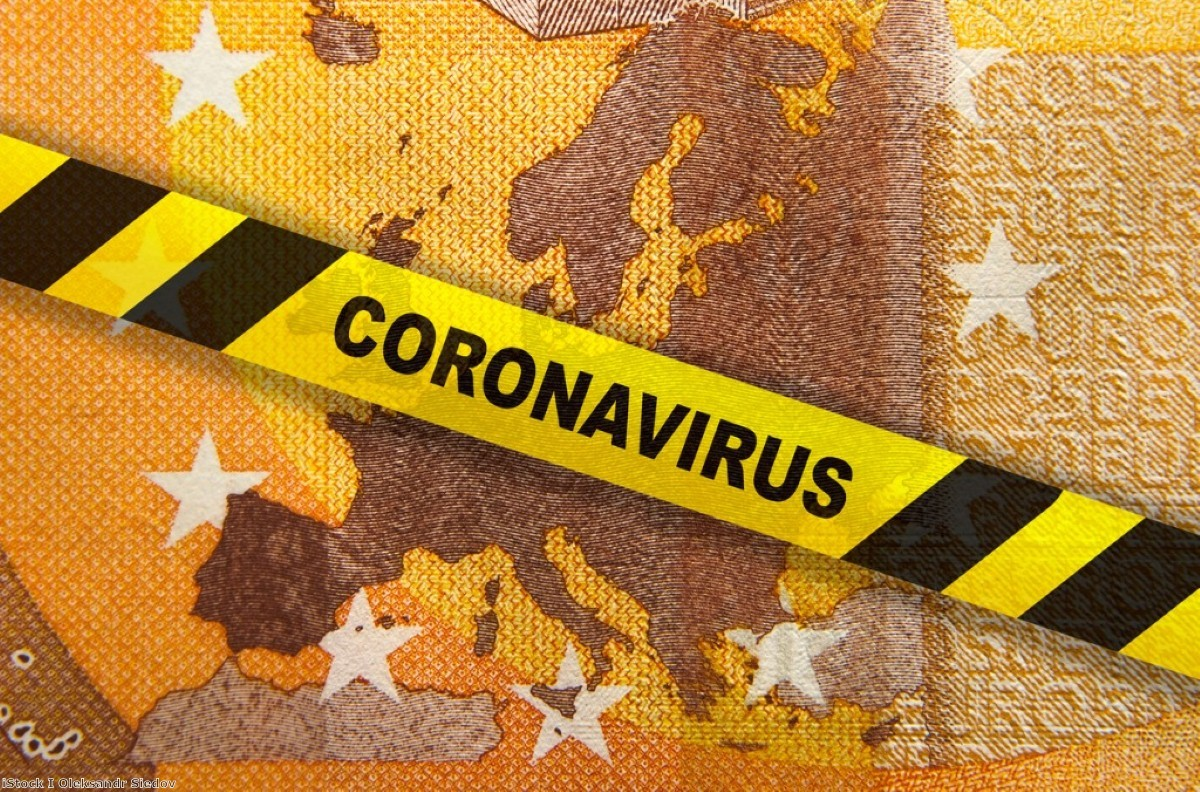 Brexit & coronavirus: This is no time for ideology