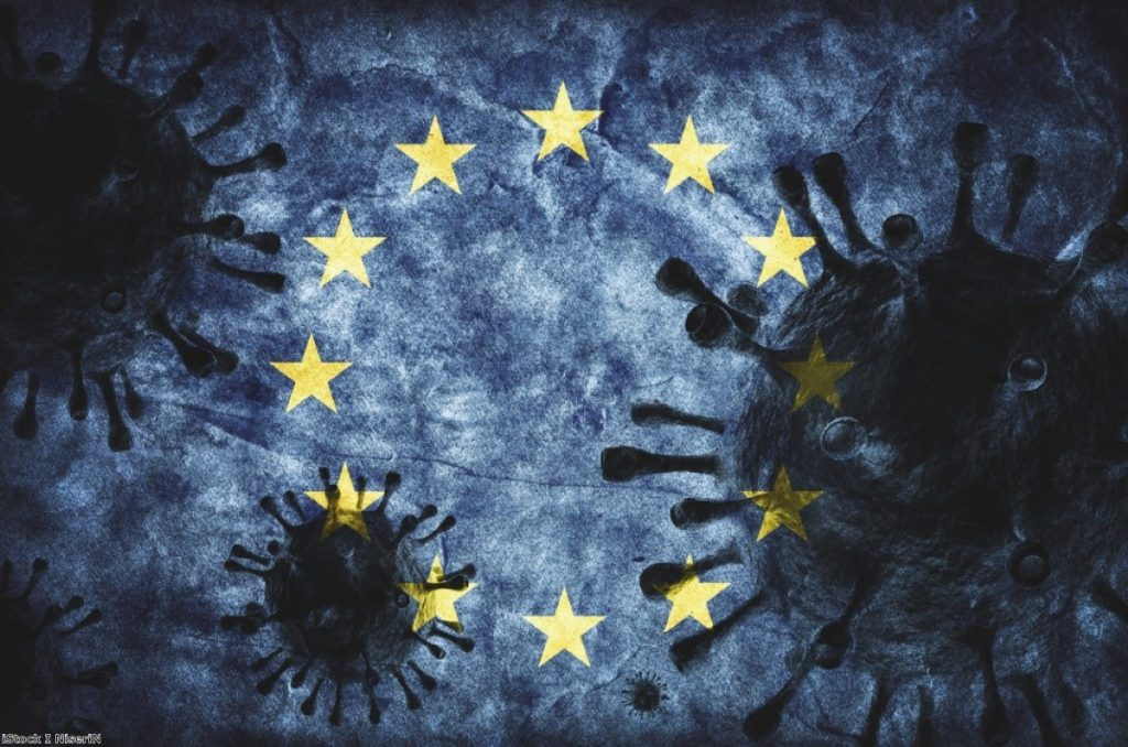 The myth of a lack of EU solidarity