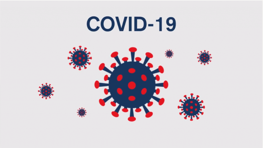 MDU Covid-19 support