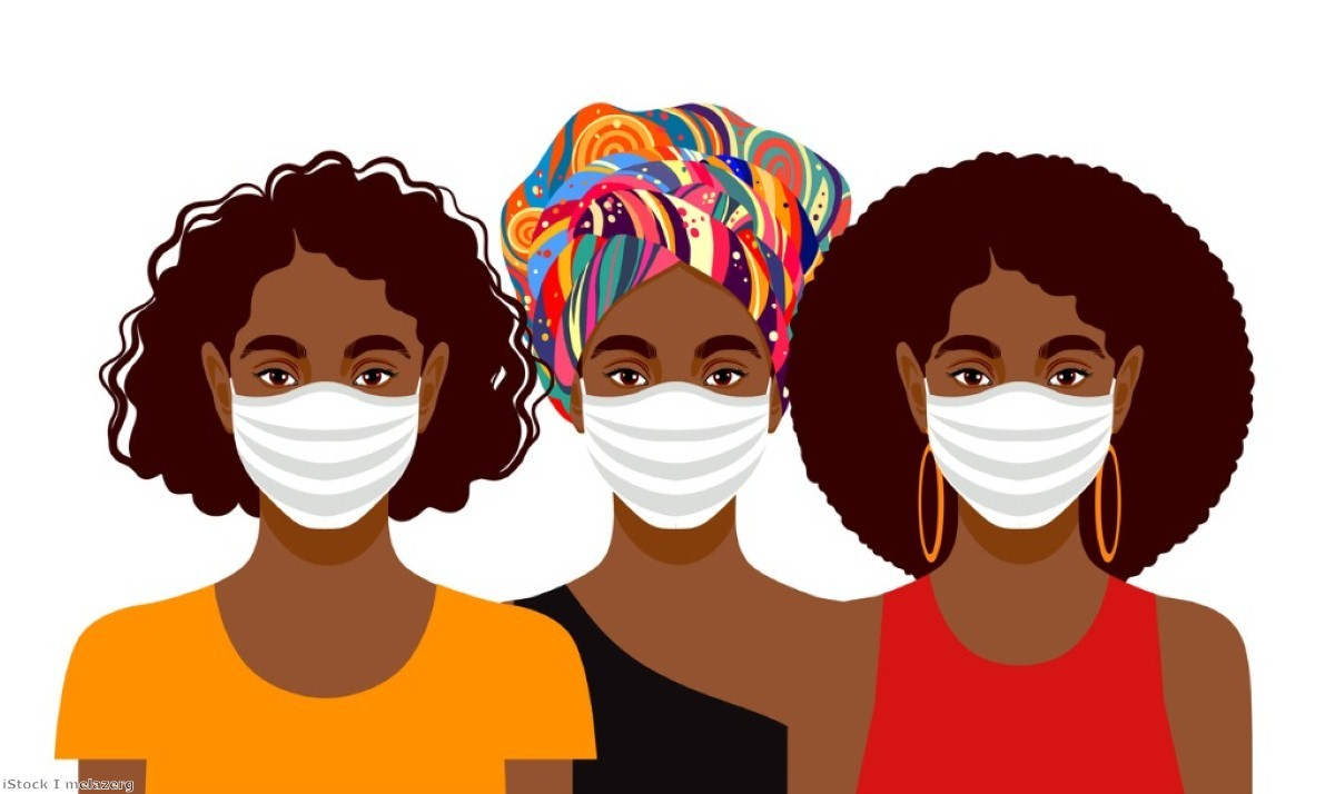 When covid meets Black Lives Matter: Diversity can be lifesaving