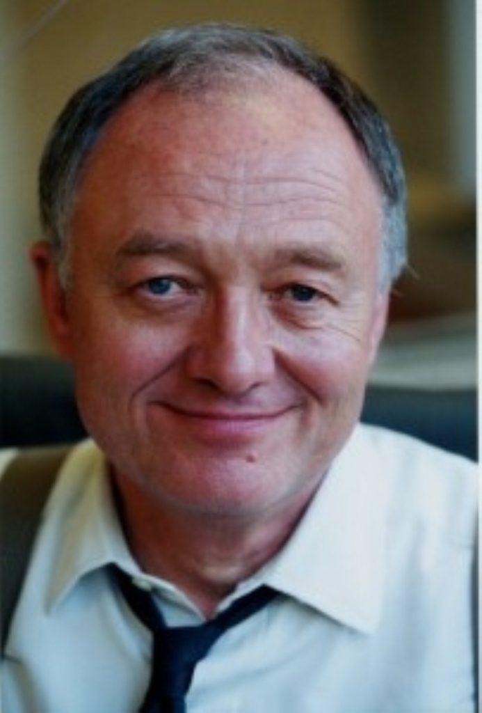 Livingstone: I have suffered relentless harassment