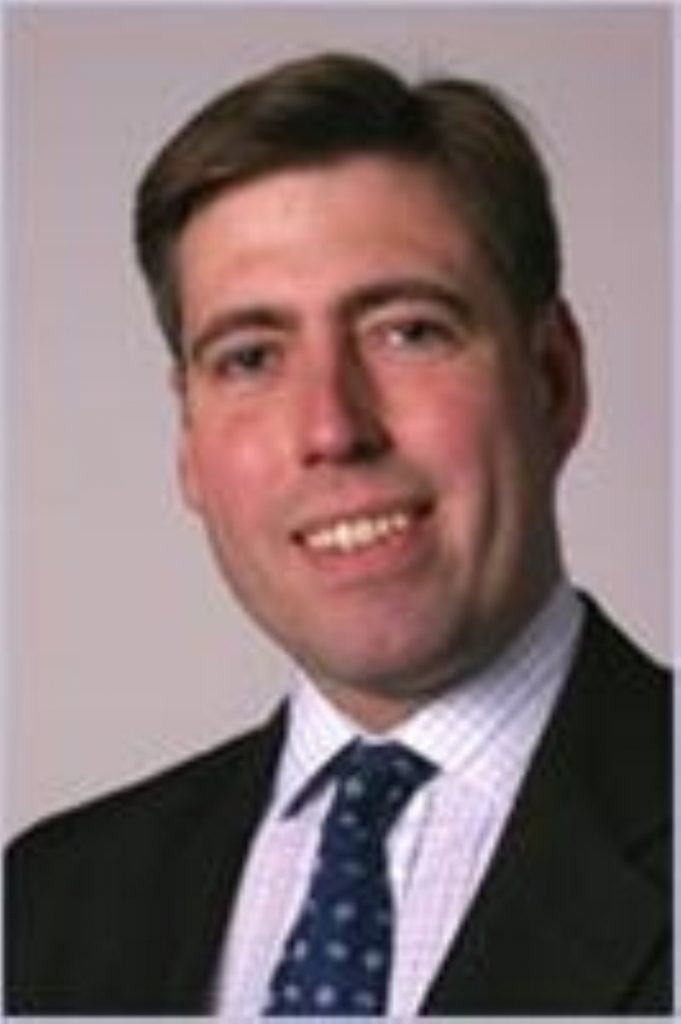 Mr Brady resigned from the Conservative party in May over grammar schools policy