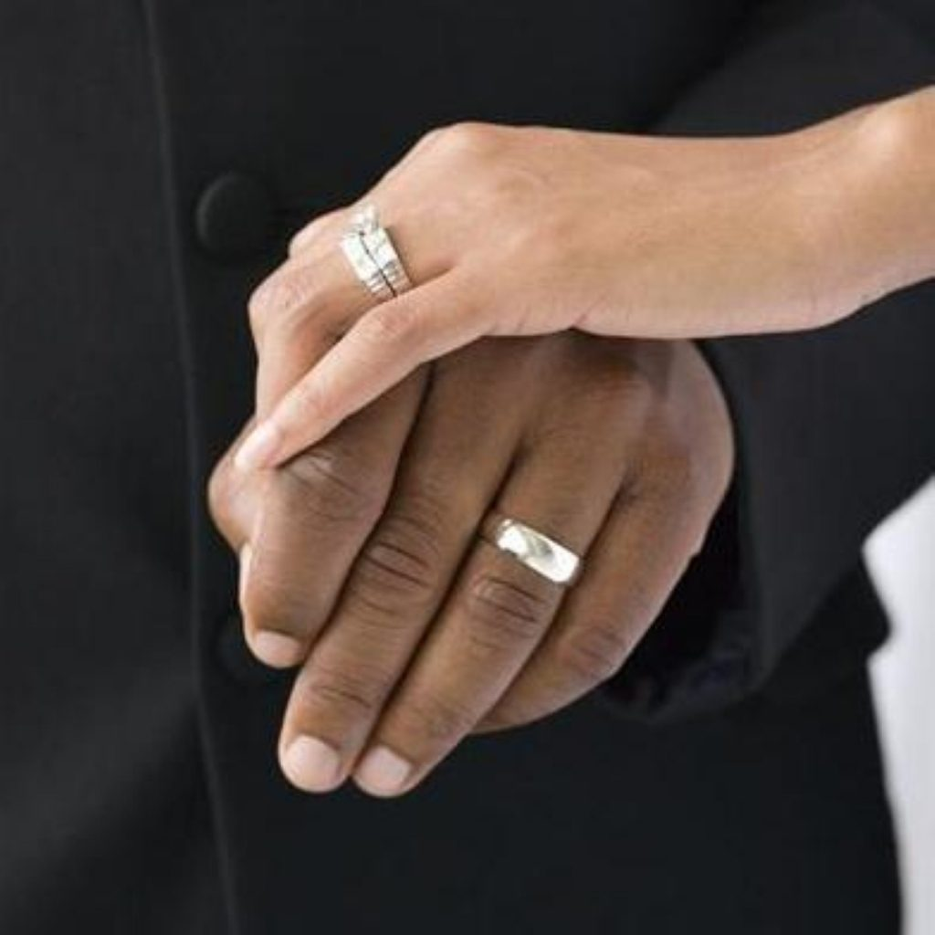 Scientology wedding authorised by supreme court