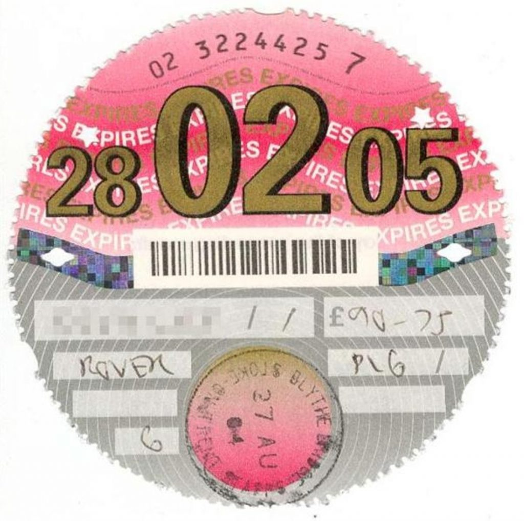 Road tax evasion bothers MPs