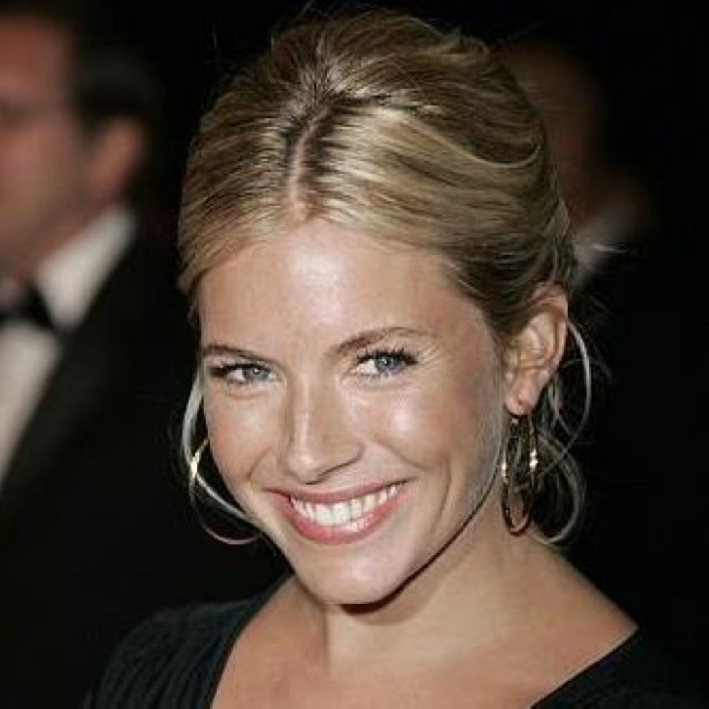 """Sienna Miller said she felt """"violated"""" by phone-hacking intrusion"""
