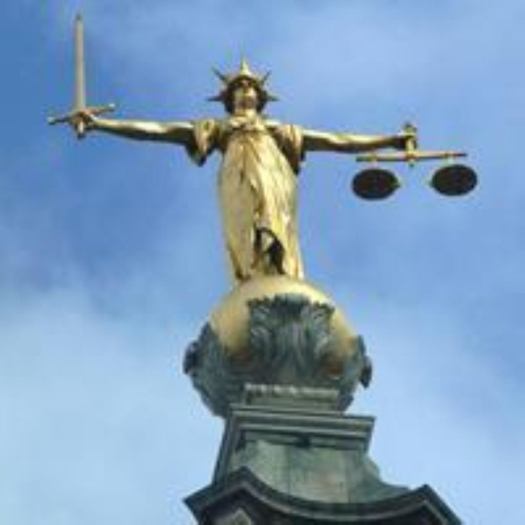 Pair jailed at Old Bailey for memo leak