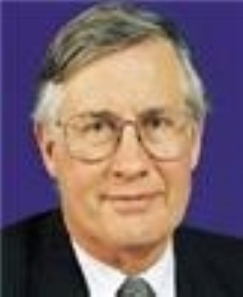 Michael Meacher declared in February that he intended to stand