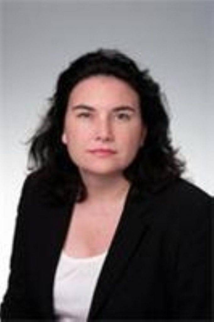 Katy Clark is the Labour MP for North Ayrshire and Arran.