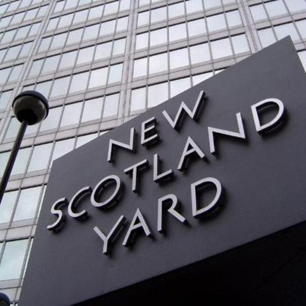 Scotland Yard has re-opened the phone hacking case