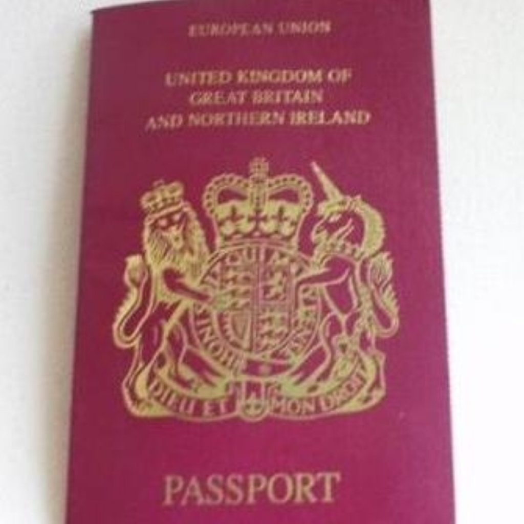 Londoners forced to carry passports to cross the city