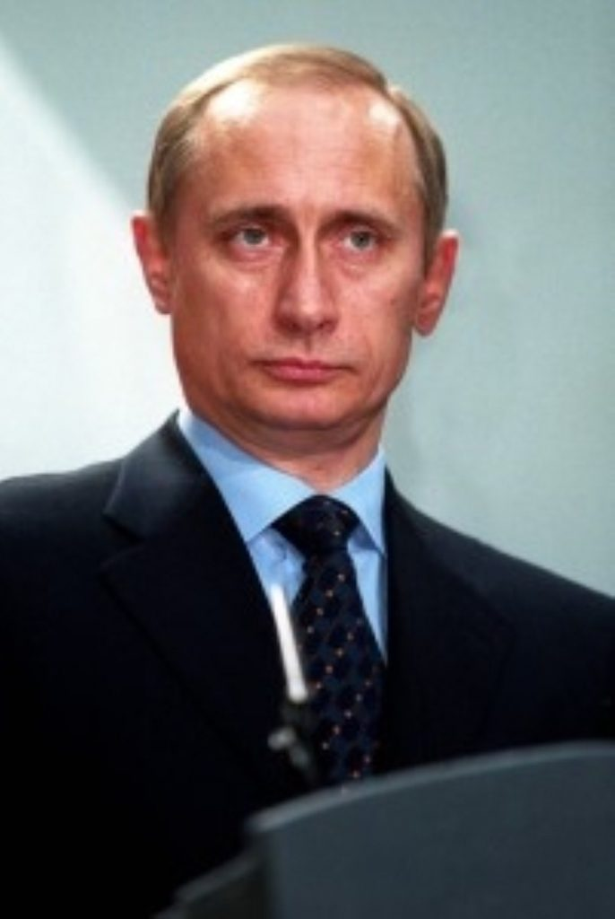 """Russia warns of """"serious consequences"""""""