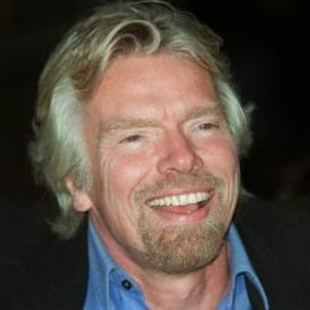 Virgin: Northern Rock will revitalise the high street
