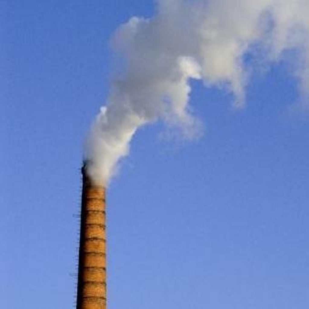 Business leaders want climate change action