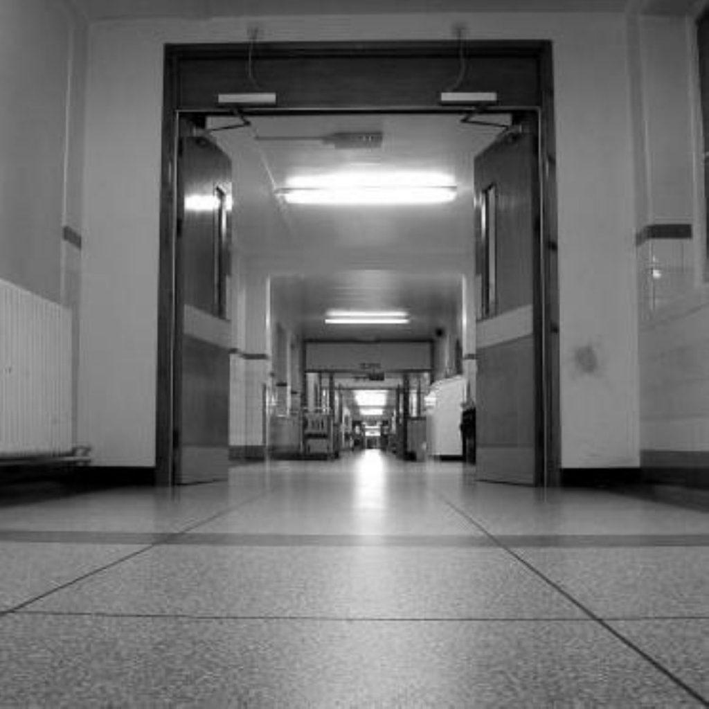 Hospital hygiene linked to MRSA rate