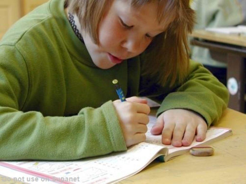 MPs say the special education needs system is not fit for purpose