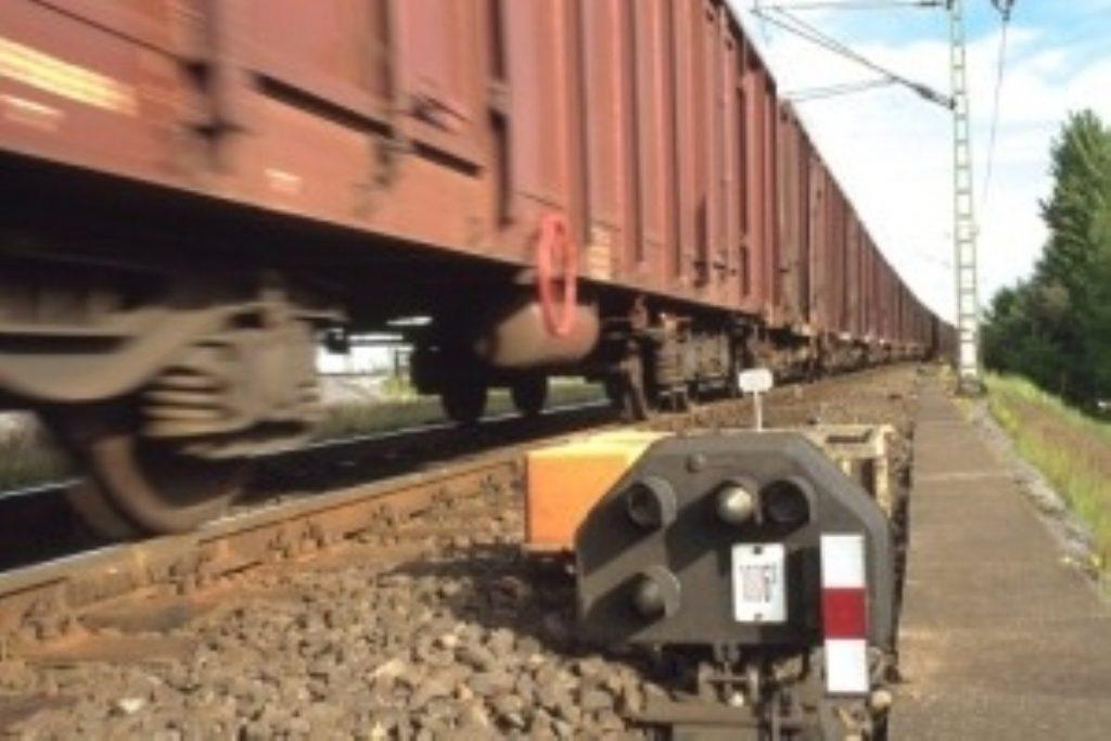 Squeezed rail: Critics mock UK's rail capacity