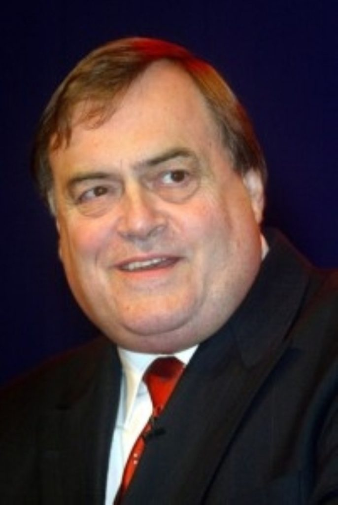 John Prescott says he will not resign as PLP chair calls on MPs to back him