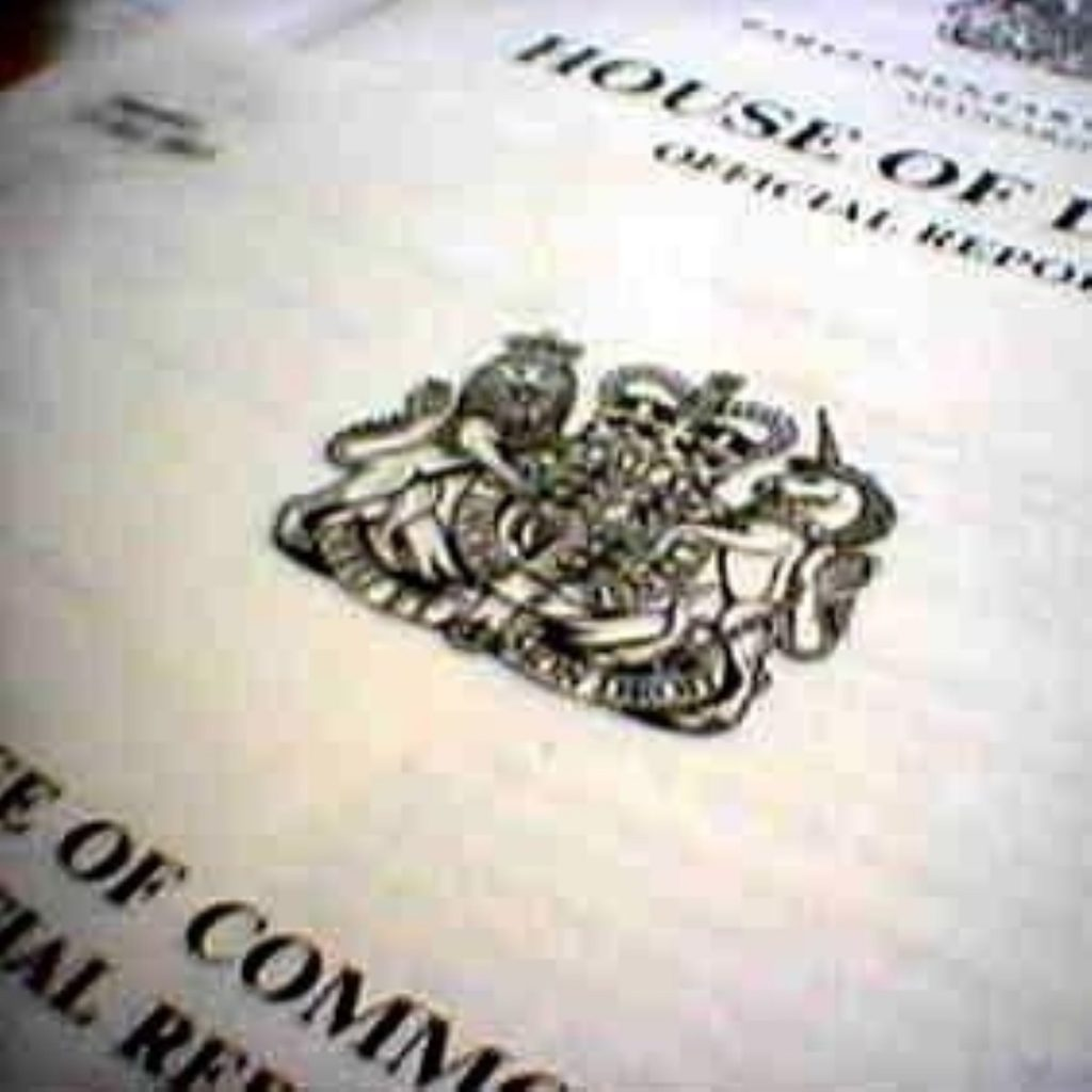 Parliamentary standards bill ruffles MPs' feathers