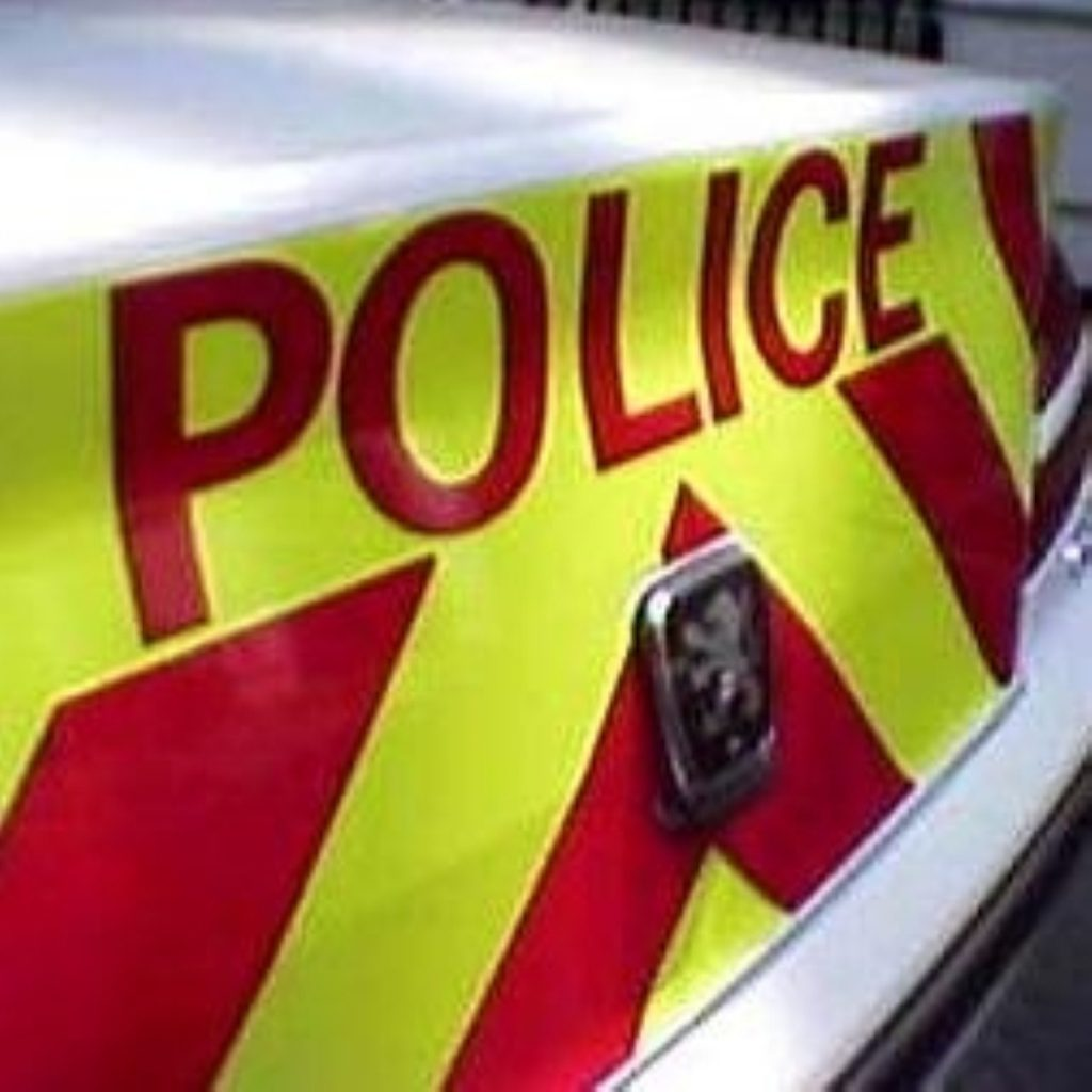 Police recorded crime shows jump in robberies