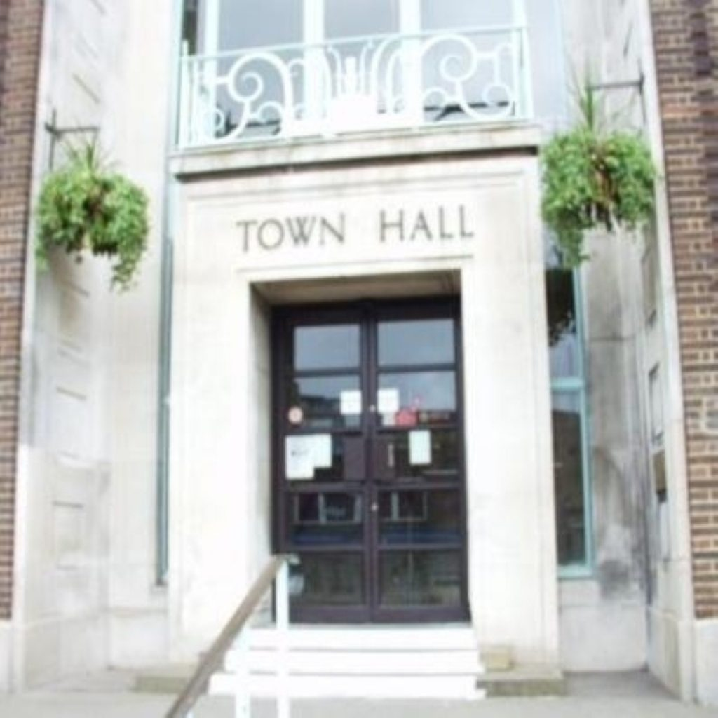 More band news for town halls?