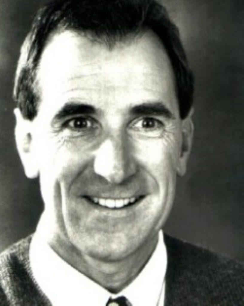 Alan Simpson MP