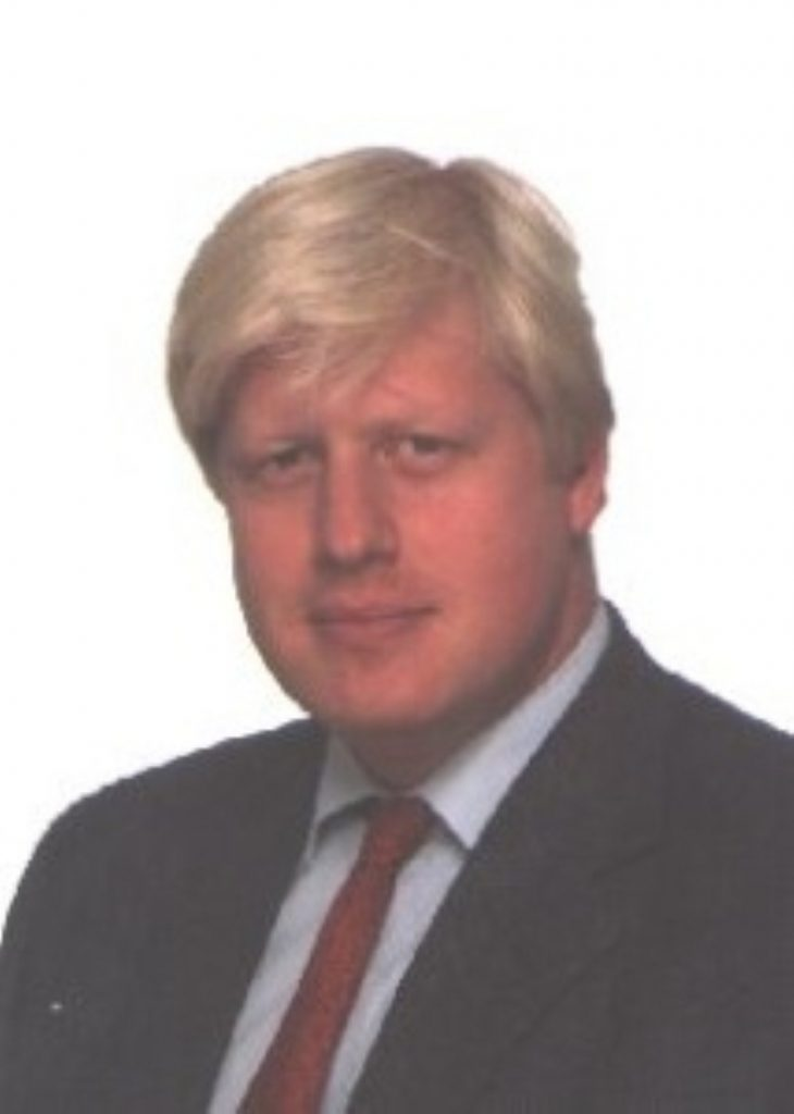 Boris tops Channel 4 poll