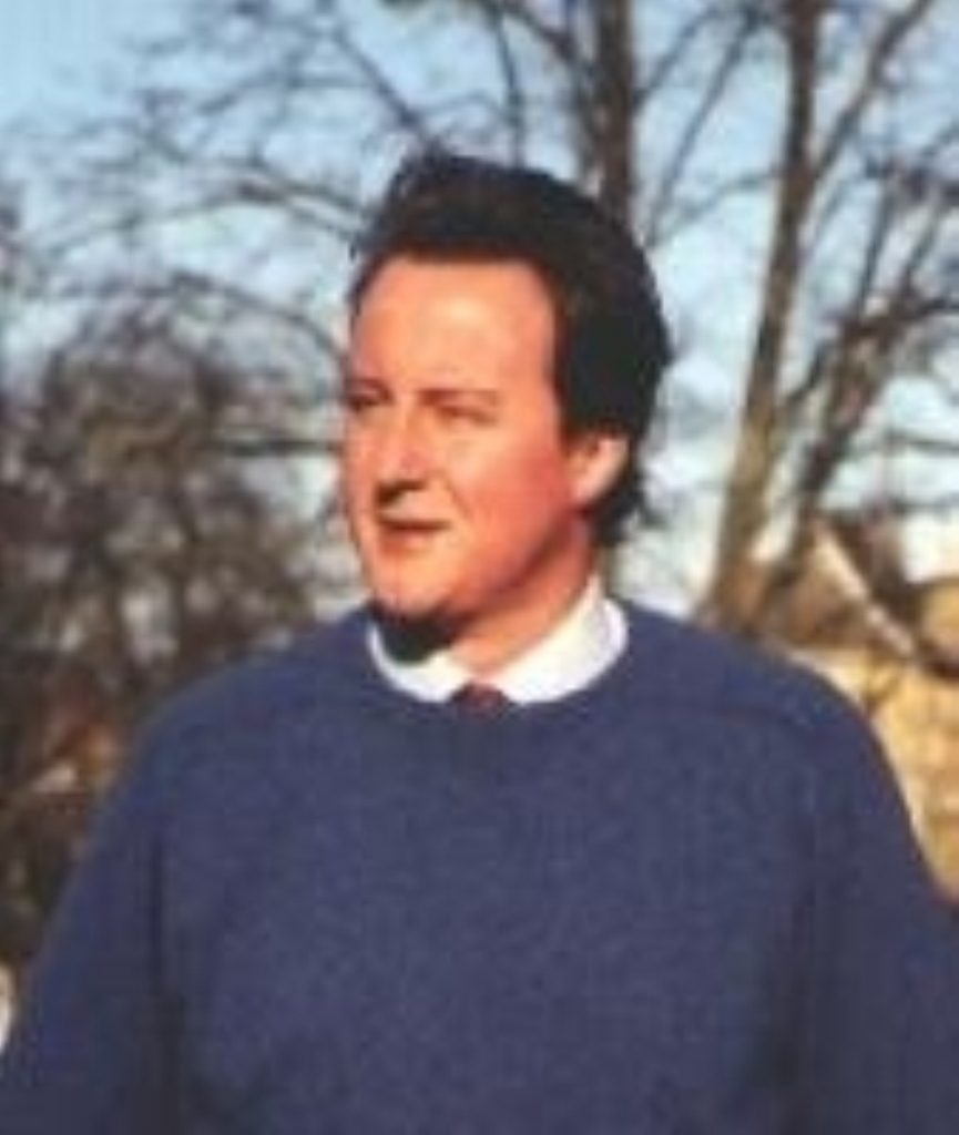 David Cameron says Israel's actions are disproportate