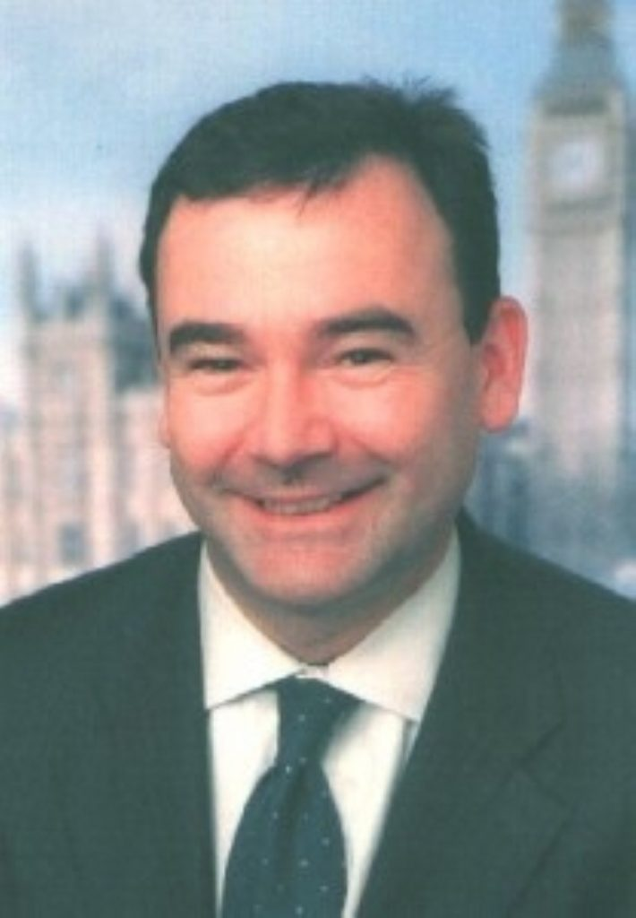 John Cruddas has announced his intentions for the deputy leadership