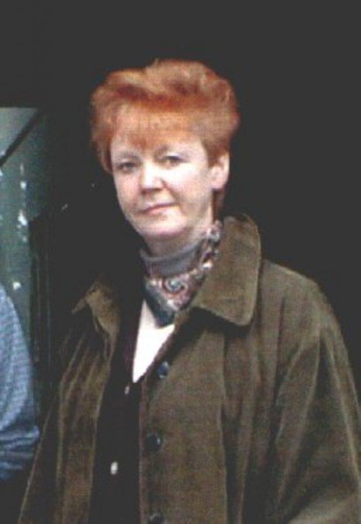 Vera Baird withdraws criticism of judges