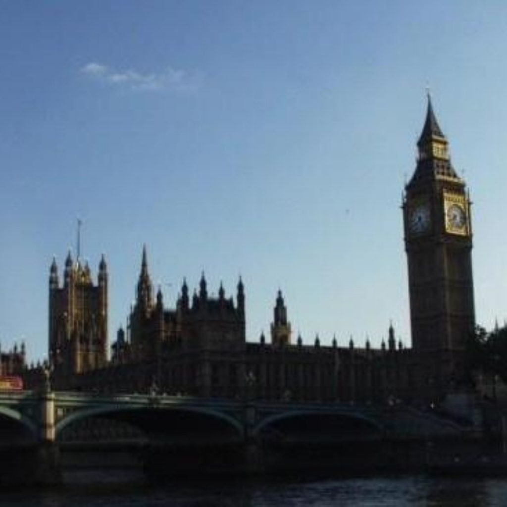 MPs ordered to reveal expenses
